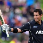 Ross Taylor Joins Elite List of New Zealand Players