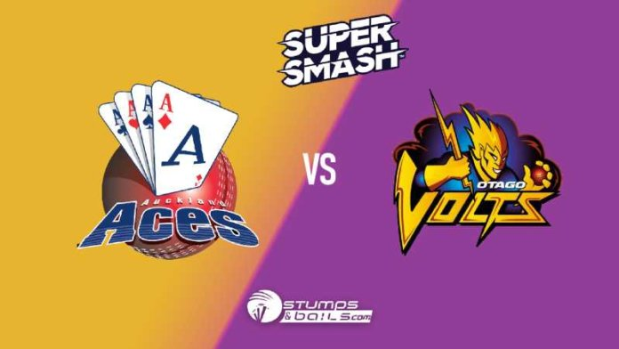 Auckland Aces Vs Otago Volts Final ODI Match Prediction