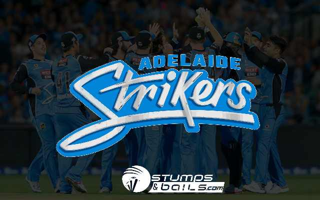 BBL 2019-20: Know Adelaide Strikers Team | Team Report