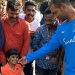 Team Windies Senior Player, Denesh Ramdin, Wins Hearts On Internet