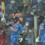 Virat Kohli Registers His Name In Top10 ICC T20I Ranking