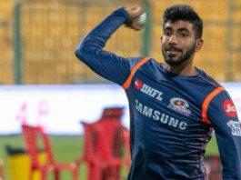 Jasprit Bumrah Test Back Kohli Rohit Sharma