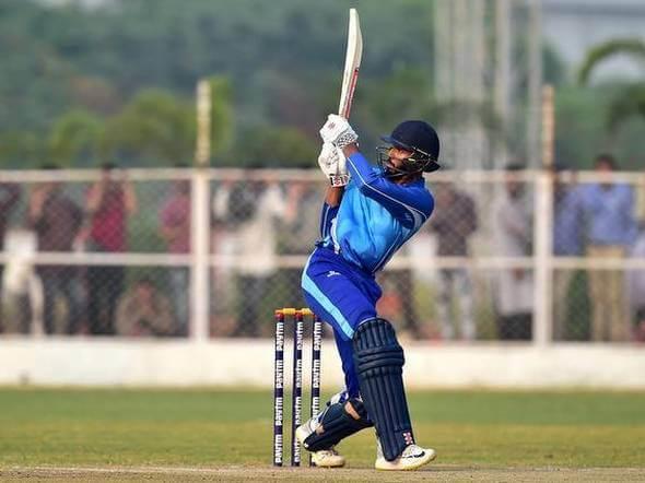 Karnataka won Syed Mushtaq Ali Trophy by 1 run against TamilNadu