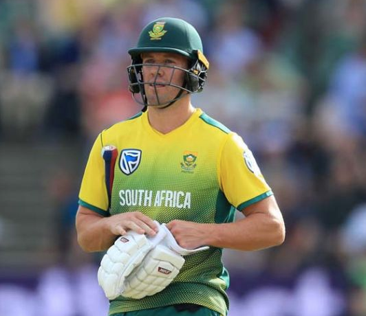 AB De Villiers Is All Set To Make An International Come Back