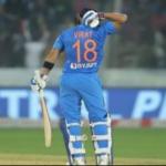 Twitter Applauded Indian Skipper
