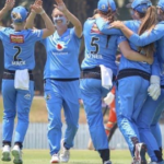 Brisbane Defeats Adelaide Strikers In WBBL Finals