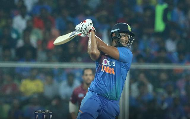 Shivam Dube's Uncanny Resemblance To Yuvraj Singh Stands Out In India's T20I Loss