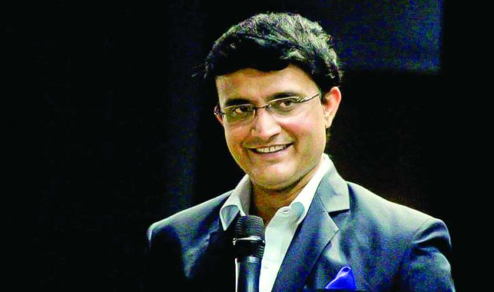 Sourav Ganguly Was The First Indian To Cross This Landmark In The World Cup