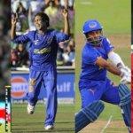 IPL: Newbies Who Were One-Season Wonders