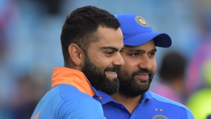 India Vs West Indies: The Two Star Batsmen Of India Are Set To Resume Battle