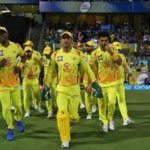 Full Fixtures And Squad Of Chennai Super Kings For IPL 2020