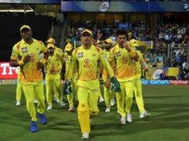 3 Players CSK Team IPL Auction