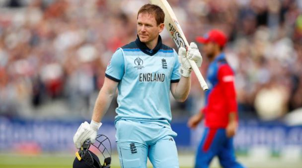 The Hundred 2020: London Spirit To Be Lead By Eoin Morgan