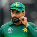 Pakistan All-rounder Hafeez Names His Top 5 Batsmen In The World