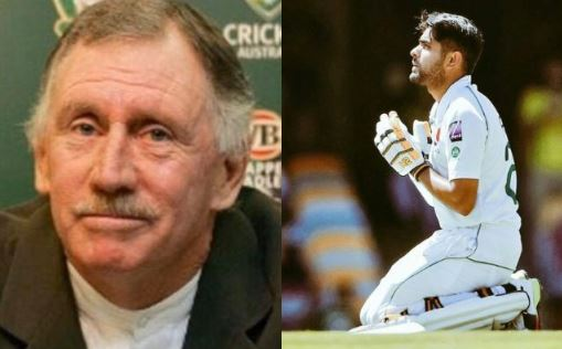 Ian Chappell Blasts Pakistan After Another Series Defeat In Australia