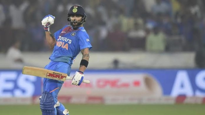 Know, Who Finishes The Decade with More Runs, Wickets In India