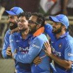 Rohit, Rahul, And Kuldeep Help India Bounce Back And Win The Second ODI