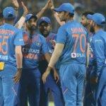 IND vs WI India Win