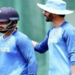 IND VS WI: Vikram Rathour Lauds Rishabh Pant