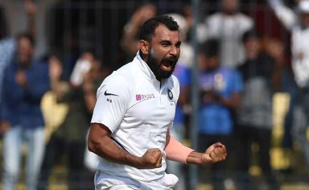 Mohammed Shami Reaches Top-10 In ICC Bowling Rankings