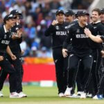 New Zealand Defeated India In The 2nd Test And Swept Them In The Series