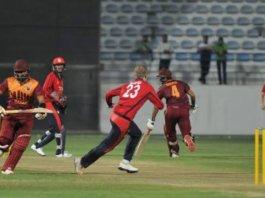 Fantasy Picks for PGR vs SGP Qatar T10 League 2019