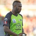 BBL 2019-20: Andre Russell Not To Take Up The Renegades Contract