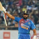 Rohit Sharma And KL Rahul Delight Vizag With Lovely Hundreds