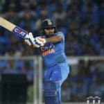 Ind Vs Nz: Rohit Sharma Settled 3rd T20I For Visitors In Super Over