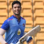 Shivam Dube Lauds Vice-Captain After Maiden T20I Fifty