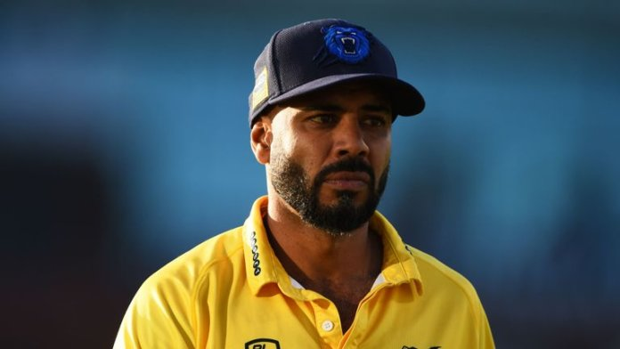 Jeetan Patel Appointed As England's Spin Consultant
