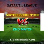 Desert Riders vs Swift Gallopers Match Prediction | Qatar T10 League 2019 | DSR vs SGP