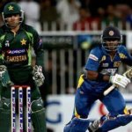PAK VS SL: Rain Suspended Match
