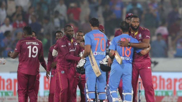 India Vs West Indies- Can India Win This Final ODI Against West Indies ?
