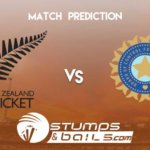 Match Prediction For New Zealand Vs India 4th T20I | NZ vs IND