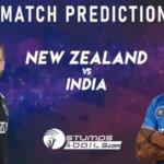 New Zealand Vs India 3rd T20 Prediction | IND Vs NZ