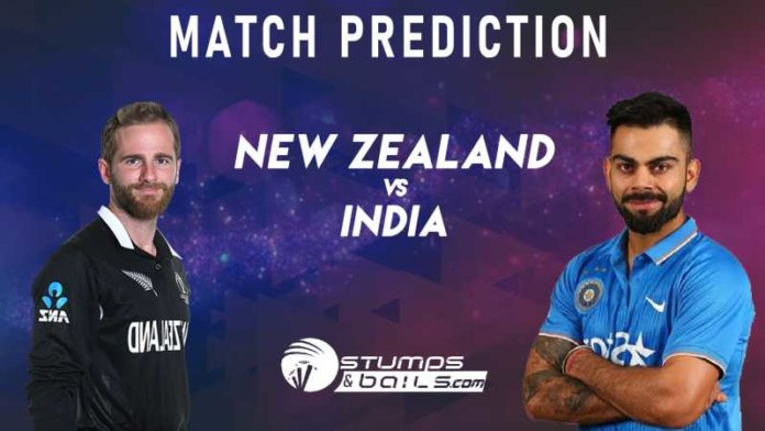 New Zealand Vs India 3rd ODI Match Prediction | IND Vs NZ