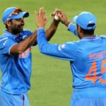 Rohit and Shami Return For T20Is Against New Zealand