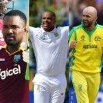 Players Who Went Unsold In IPL Competitive's Sale Most Times