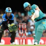 AB de Villiers Makes An Impression On His BBL Debut