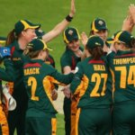 Dream 11 Prediction For Tasmanian Tigers Women Vs Victoria Women