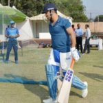 CSK Captain Dhoni Will Start His Training For IPL 2020