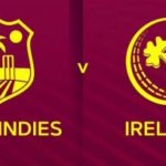 West Indies Vs Ireland 2nd T20I Prediction