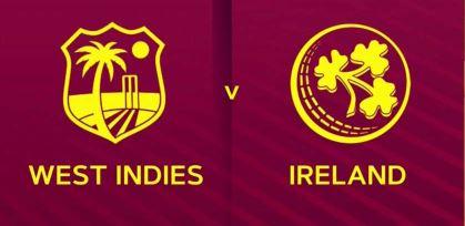 West Indies Vs Ireland 3rd T20 Prediction| WI Vs IRE