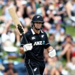 Ross Taylor Said He Won't Rule Out Playing The 2023 World Cup