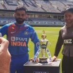 New Zealand Vs India 1st T20 Live Streaming And Telecast Channels