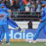 India Bounces Back To Level ODI Series 1-1