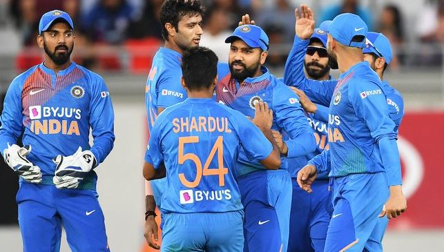 Team India Got White Washed In ODI's After 31 Years