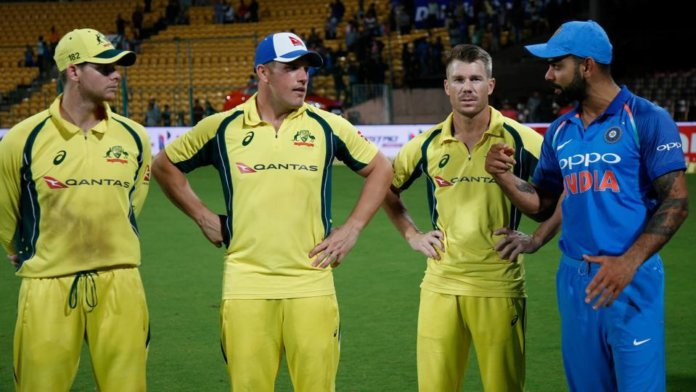 Dream 11 Predictions For India Vs Australia 1st ODI