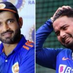 Irfan Pathan Suggests New Role For Rishabh Pant In Indian Team